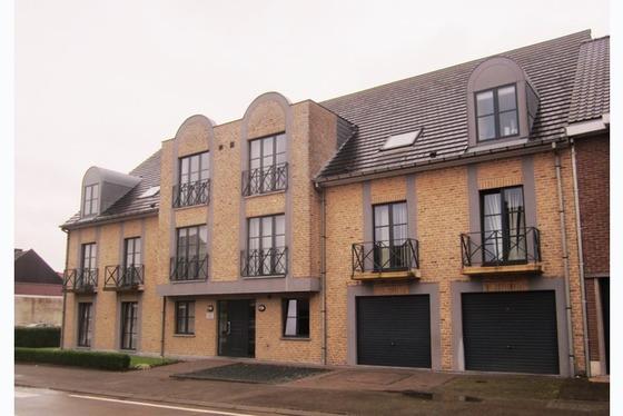 Te koop: Prachtig appartement 62 m² van 2005 met zuidgericht terras 5m² !