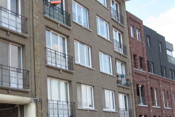 Prachtig zuid-gericht twee slaapkamer -appartement van 76m² !!!