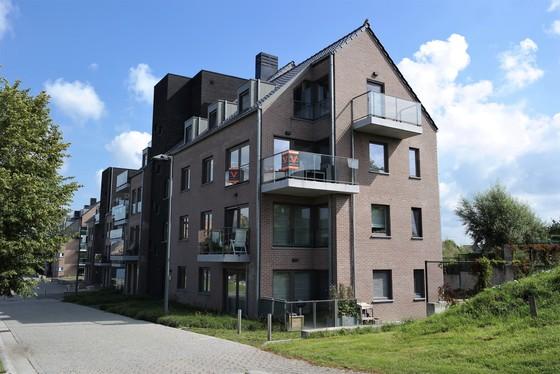 Prachtig appartement van 2017 v 116m² met zuidgericht terras en lift.